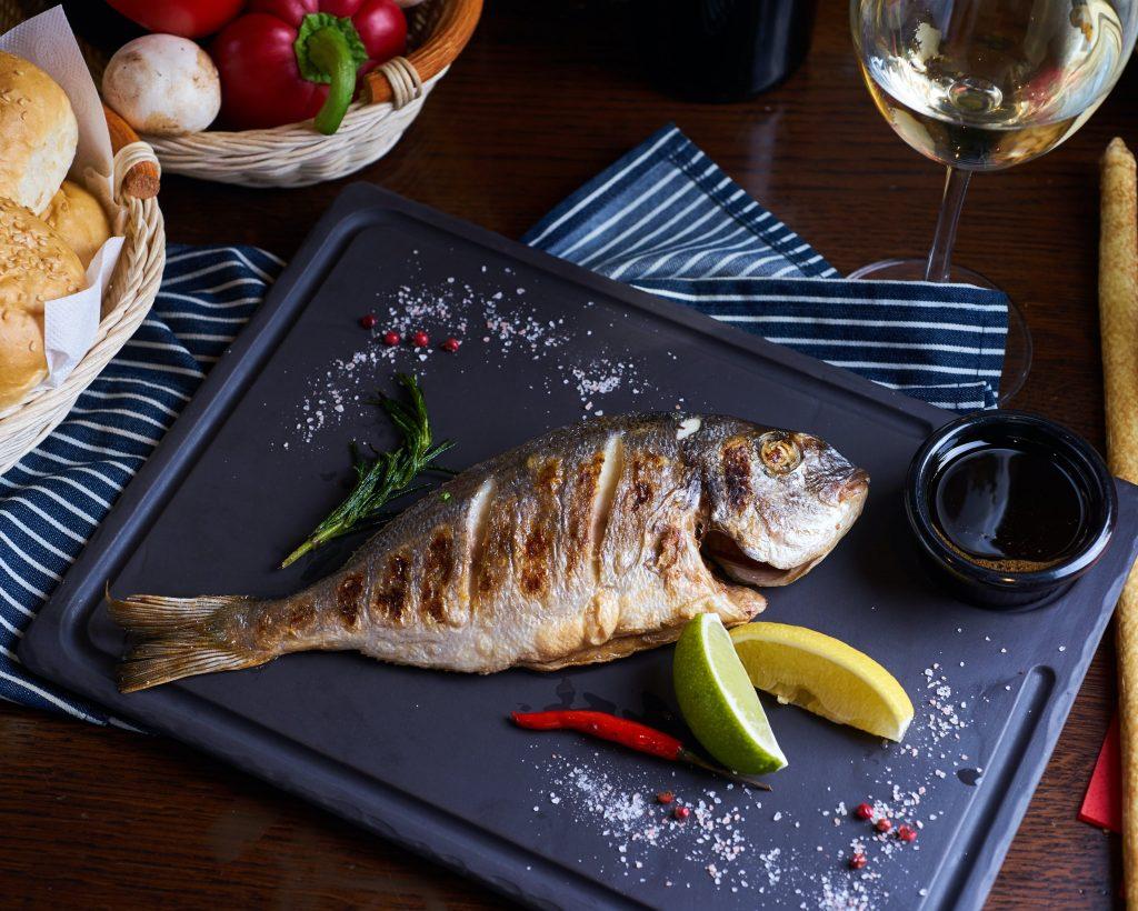 Итальянский ресторан на Соколе
