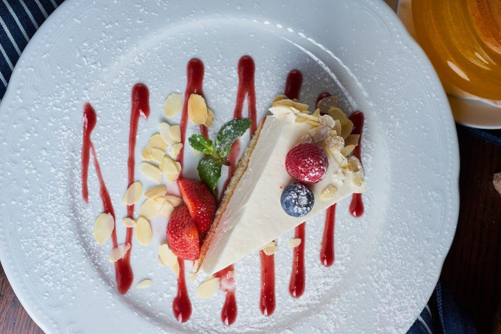 Десерты | Ресторан Максима Пицца