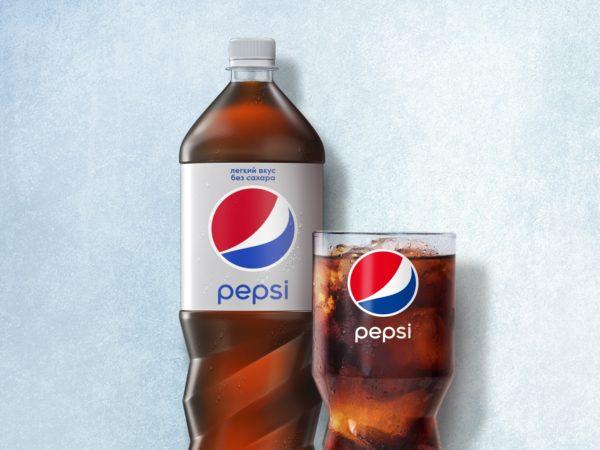 "Pepsi Cola Light   Ресторан ""Максима Пицца"""
